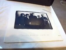 BRUCE HORNSBY & THE RANGE-SCENES FROM THE SOUTHSIDE NEW SEALED VINYL RECORD LP