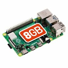 New Sealed - Raspberry Pi 4 Model B 8GB RAM - Fast Royal Mail Special Delivery a