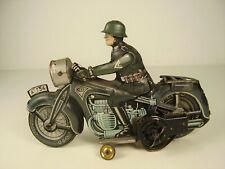 Antikes Blech Motorrad 2 Wk Arnold vor 1945
