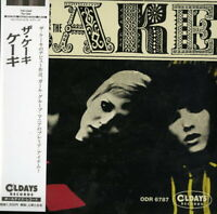 CAKE-S/T-JAPAN MINI LP CD C94