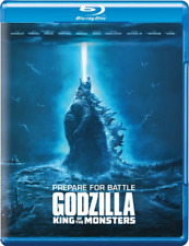Godzilla - King of the Monsters - Michael Dougherty [BLU-RAY]