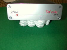Lenz DCC Digital Plus LZ100 Command Station Hersteller aktualisierte Version 3.6R