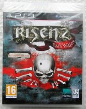 RISEN 2 DARK WATERS PS3 PLAYSTATION 3 NUOVO