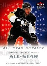 2008-09 Ultra All-Star Royalty #8 Evgeni Malkin