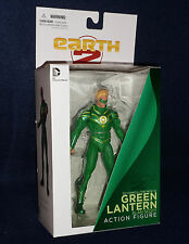 DC Direct The New 52 Earth 2 GREEN LANTERN ALAN SCOTT Figure Collectibles Comics