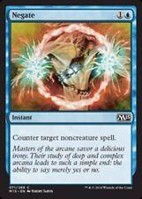 4 Negate ~ Near Mint Magic 2015 M15 4x x4 Playset UltimateMTG Magic Blue Card