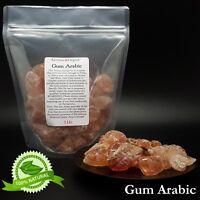 1 lb Gum Arabic Resin Incense 100% Pure Natural Acacia Wicca Pagan Church Loose