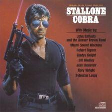 Various Artists - Cobra (Original Soundtrack) [New CD]