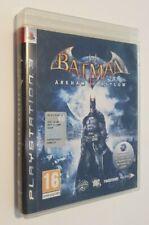 Batman Arkham Asylum - PlayStation 3 Ps3