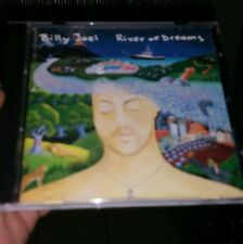 Billy Joel - River of Dreams - MUSIC CD - FREE POST