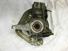 Porsche 986 Boxster S rear left hub assembly with abs sensor 98633165720