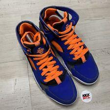 Nike Air Flight Huarache Knicks Game Royal Trainers Size 7 EU 41