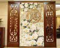 3D Chinese style 44 WallPaper Murals Wall Print Decal Wall Deco AJ WALLPAPER