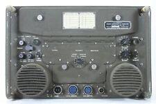 Collins Radio Company US Army R-278B/GR  Airport Radio Receiver