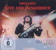 Mercury's als Deluxe Edition Musik-CD