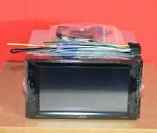 JVC KW-V240BT 6.2'' 2-Din Bluetooth In-Dash DVD/CD/AM/FM/Digital Receiver