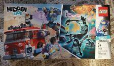 LEGO 70436 Hidden Side Phantom Fire Truck 3000