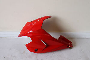 07 08 Hyosung GT250 GT250R left side mid upper middle fairing