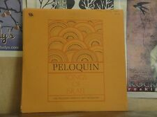 PELOQUIN, SONGS OF ISRAEL - DOUBLE LP M/S-139