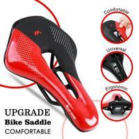 WEST BIKING Bicycle Seat Breathable MTB Bike Saddle Cushion Cycling  Equipment