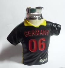 CARLSBERG Beer LIGHTER GERMANY Shirt  FIFA World Cup 2006 Singapore