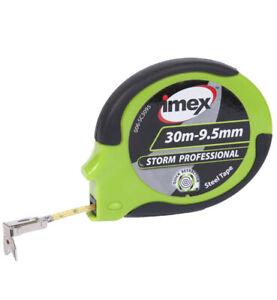 Imex Storm Professional Closed Reel 30m