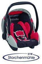 Storchenmühle Twin 0+ Active Red Babyschale Kindersitz