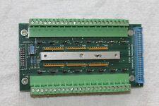 Sierratherm TC Interface Card Part# 5-48-00003 REV D