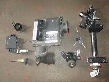 Mercedes,W168,A-Klasse,Luftmassenmesser,Motorsteuergerät,Schlosssatz,Schloß
