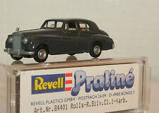 Praline 84401,  Rolls Royce Silver Cloud I, dunkelgrau,   1:87 OVP