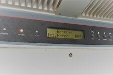 Int. Error E031 - RIPARAZIONE inverter Power One