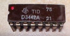 T.I. D3442A - NOS - Very rare !