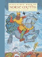 D'Aulaires' Book of Norse Myths: By D'Aulaire, Edgar Parin, D'Aulaire, Ingri
