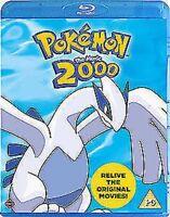 Pokemon - The Movie 2000 Blu-Ray Nuevo Blu-Ray (MANB8795)