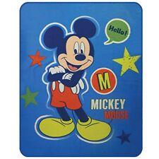 Articles de maison polaires mickey pour le monde de l'enfant, pour chambre à coucher