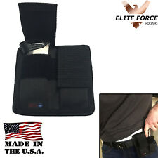 Double Magazine Pouch Mag Carrier fits FN Five-seveN 5.7 by Ace Case MADE IN USA
