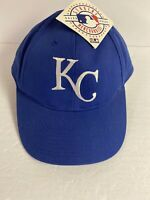 NEW KC Royals Snapback Hat Baseball Kansas City