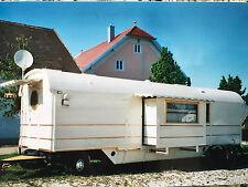 Storck Wohnwagen