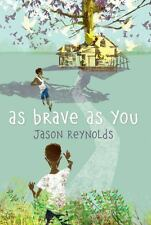 As Brave As You (Ala Notable Children's Books. Older Readers)