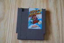 Super Mario Bros 2 pour NES