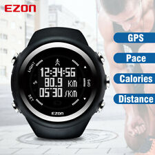 EZON Sports GPS Outdoor Watch Calories for Hiking Trekking