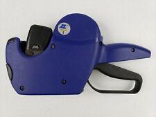 Kenco Ims Xl Pro I 1A Blue Label Pricing Gun Change Price Tag Labeler Maker