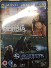 Películas en DVD y Blu-ray aventuras en DVD: 2 time