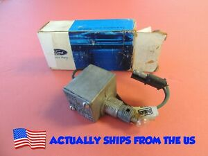 NOS In Cab Cargo Bed Light Switch for 68 72 Ford F 100 - F 350 Truck