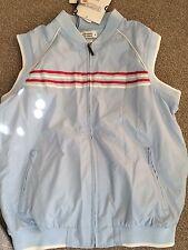 Ben Sherman Blue Vest Size M New