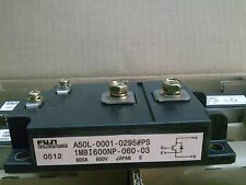 Fuji IGBT Module 1MBI600NP-060-03 New