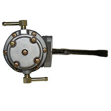 Fuel Pump -GMB 550-8040- MECHANICAL FUEL PUMP