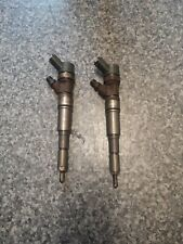 2 X INJECTORS FOR FREELANDER Used