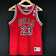 NEUW Champion Michael Air Jordan NBA Basketball Trikot Jersey XI Gr XS Kids