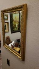 Britts Prints Gilt Frame Mirror 24 x 20